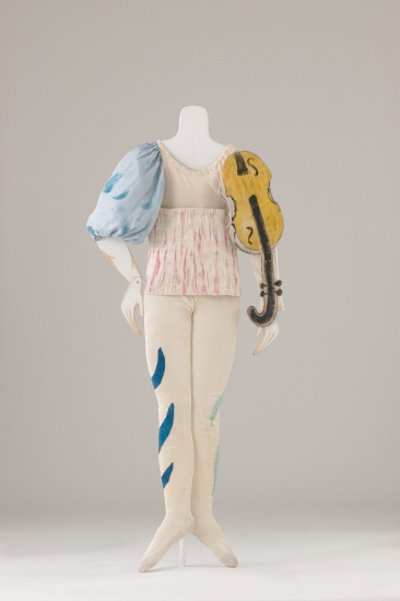 Clown costume, Aleko