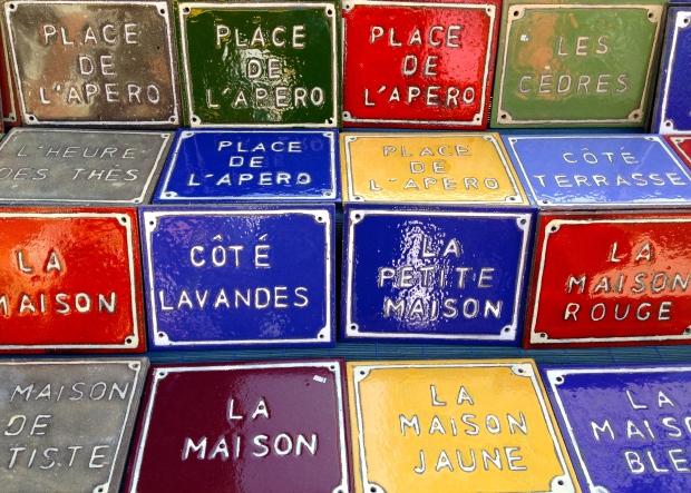 Coustellet (Avignon) Marché