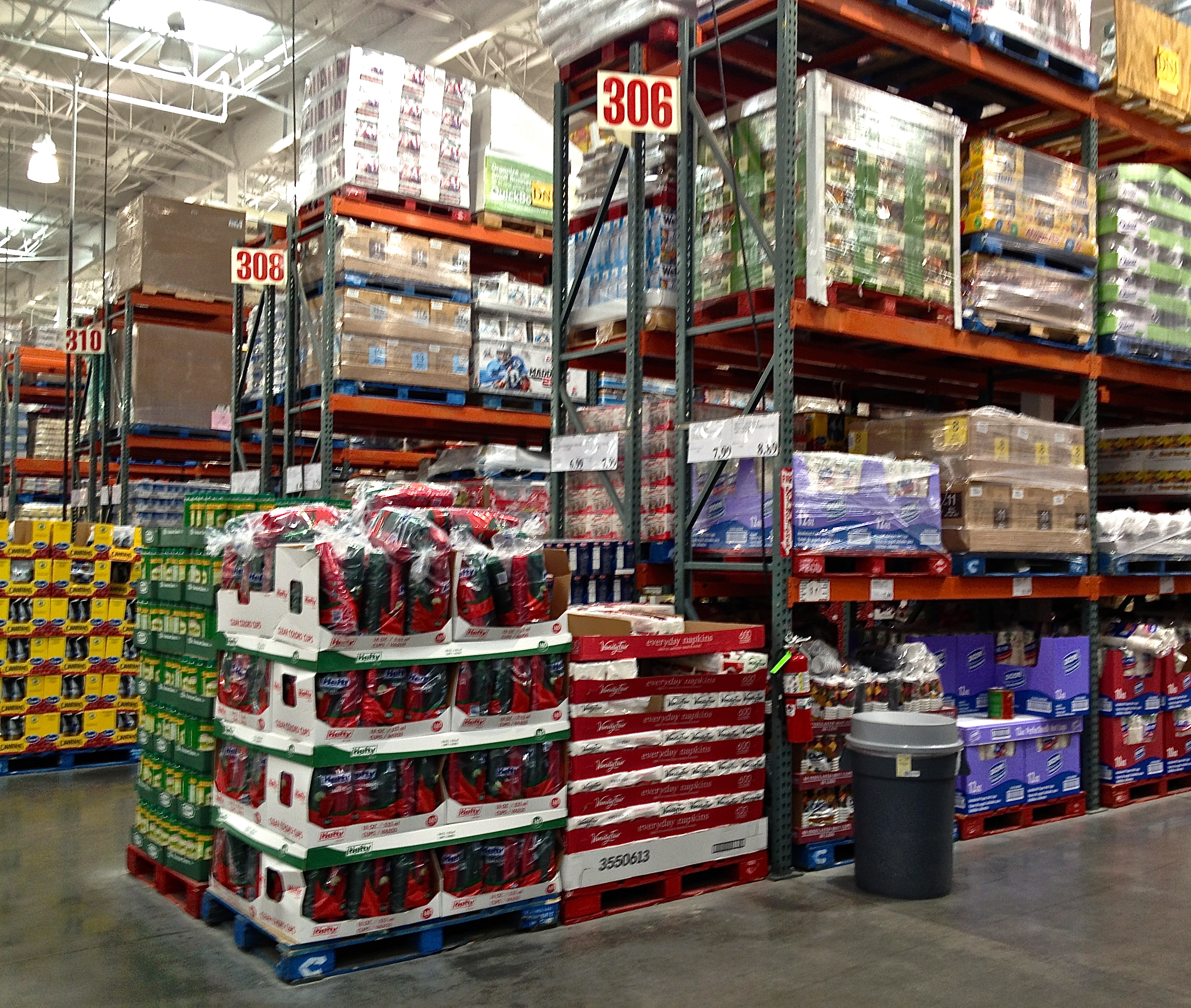Costco Store: 365+ Things I Love About France