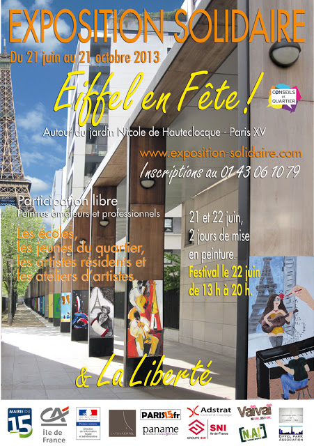 Affiche-Expo Solidaire copie