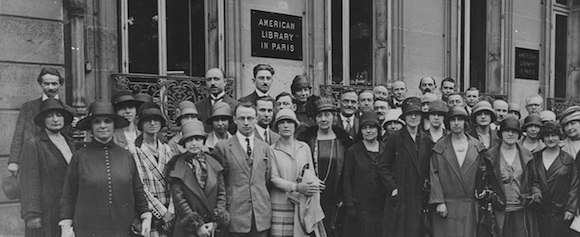 History_of_the_American_Library_in_Paris