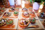 Tasting-Plates-on-Food-Stations-Catering-Trends-Peter-Callahan-e1342378990971