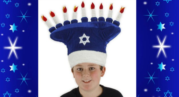 weird-menorah-hat