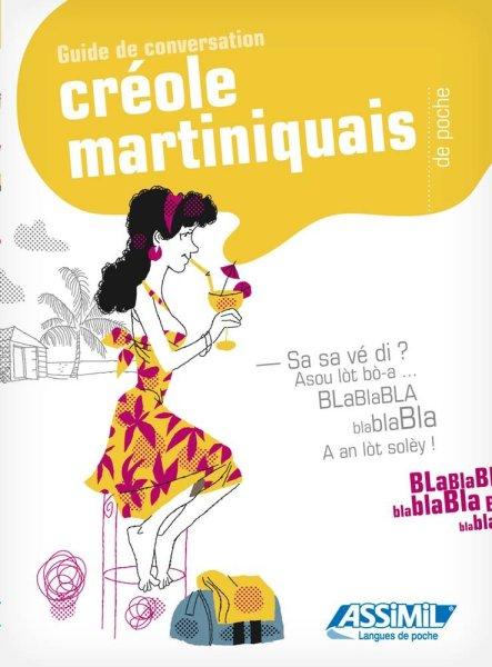Créole-Martiniquais
