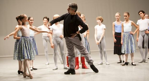 Ecole de danse (saison 2010-2011)