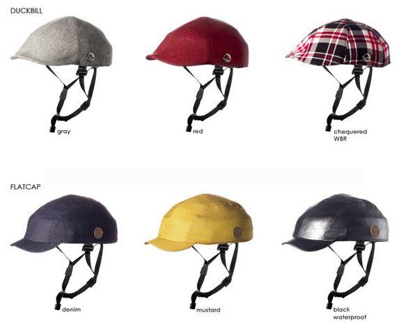 folding bicycle helmet closca turtle VERSIONS
