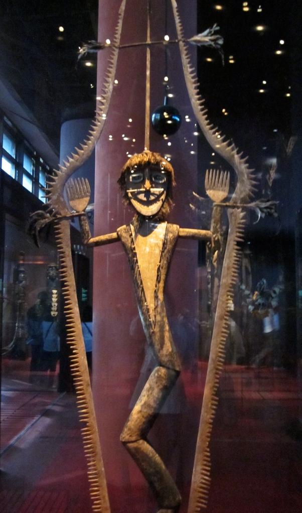 musée Branly Quai Branly Museum