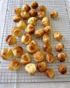 choux pastry