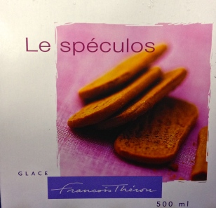 Speculoos Glace