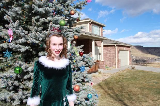 Christmas in Colorado, 2011