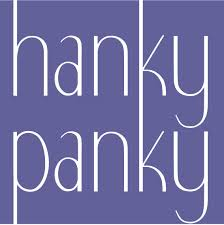 ...les sujets plus importants, such as le hanky-panky...