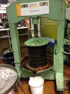 salon-l'agriculture-paris-olive-press.jpg