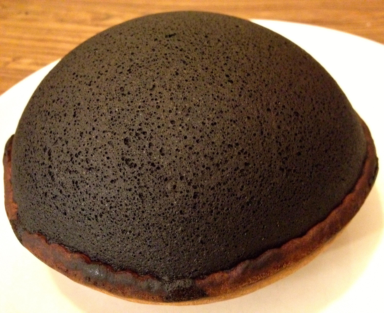 Burnt Cake Images
