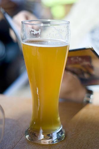 beer plus lemonade…quite refreshing...