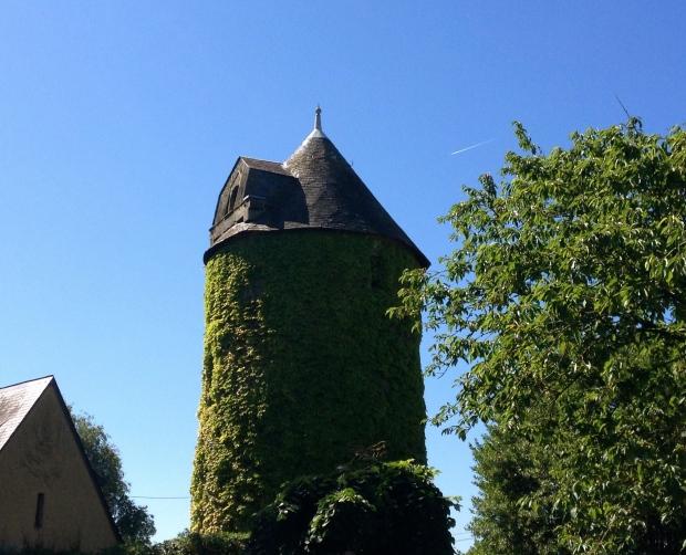 Angers—Montjean-sur-Loire—Ancenis