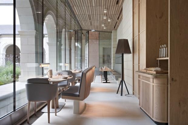 Fontevraud-Le-Restaurant